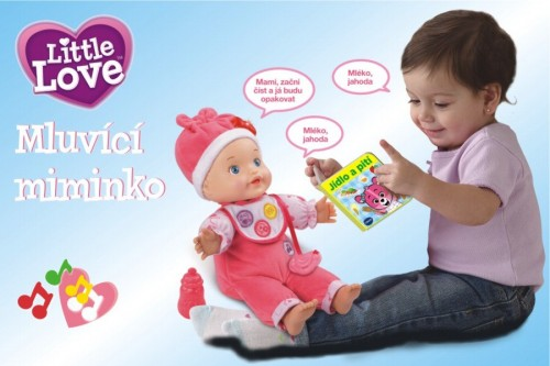 miminko little love
